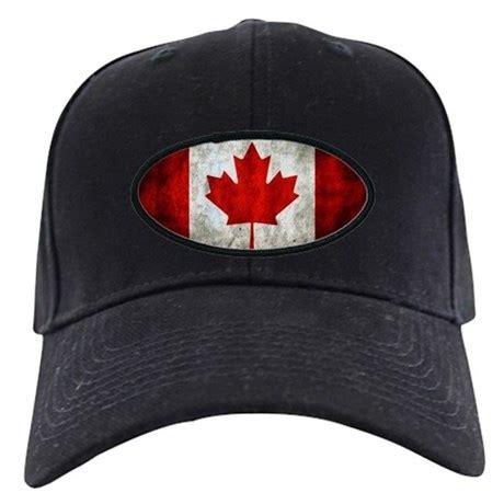 Cp Flag Black canadian flag baseball hat by admin cp113703457