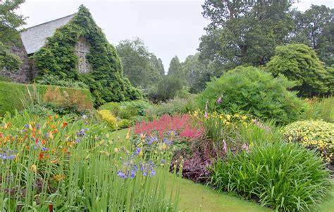 Plan De Jardin Sauvage by Jardin Paysager