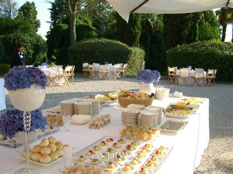 italian wedding receptions feasting and celebrating