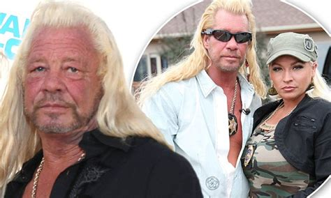 Duane The Bounty Chapman To Be Exradited by Duane Chapman And Beth Will Be Leaving Bounty