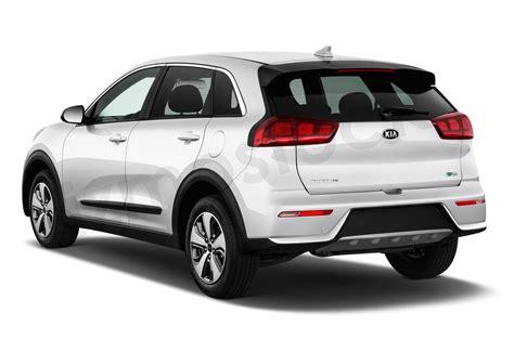 Kia Crossovers Compact Crossover Hybrid The 2017 Kia Niro Pictures