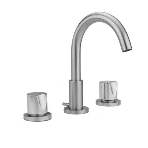 jaclo bathroom sink faucets widespread designs