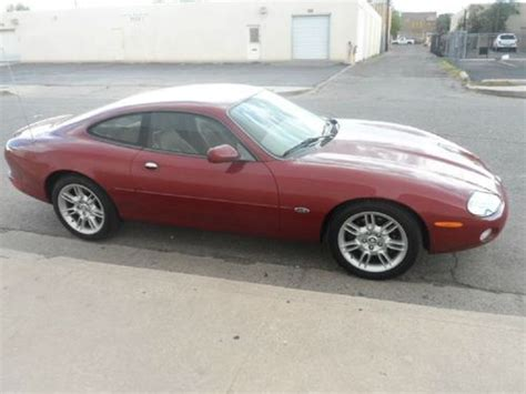 buy car manuals 2002 jaguar xk series engine control buy used 2002 jaguar xk series xk8 2dr coupe 4 0l 8cyl 5a wow what a sweet ride in albuquerque