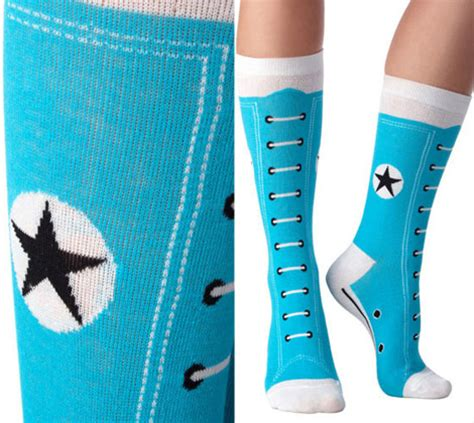 Sock Renda Mix meias moda beleza e afins