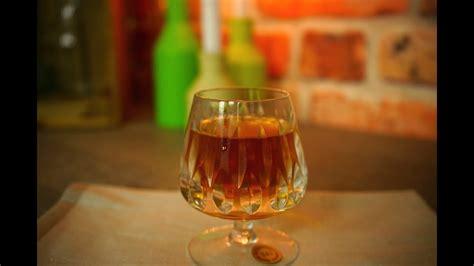affinity cocktail cocktails selber machen rezept