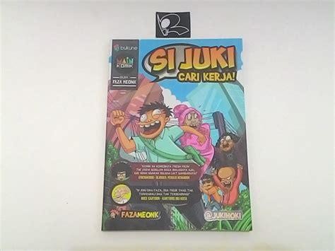 Komik Random Murah Bekas 1 jual beli komik si juki bekas buku komik baru dan bekas harga murah