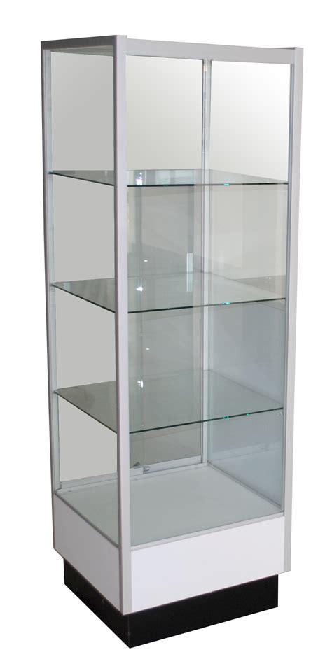 imagenes de vitrinas minimalistas vitrina cubica racavi