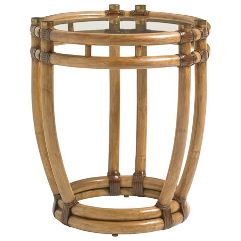 bahama end tables bahama home palms 558 953 turtle