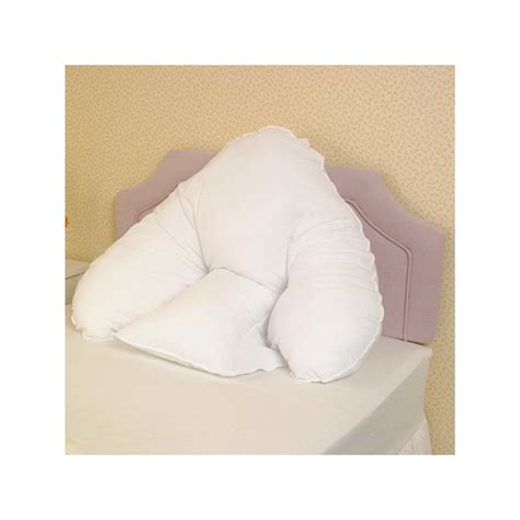 posture pillow for bed batwing posture pillow