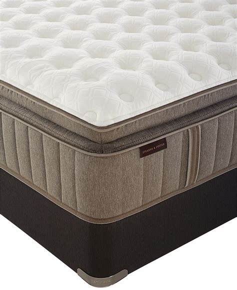 Macys Mattress Return by Stearns Foster Estate Palace Luxury Firm Pillowtop