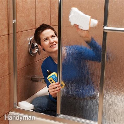 Soap Scum On Shower Doors by Top 10 Household Cleaning Tips The Tough Problems Soap