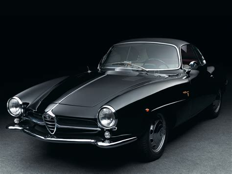 classic alfa romeo alfa romeo giulietta sprint speciale designed by the wind