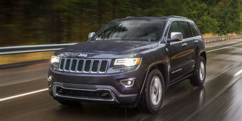 2014 Jeep Diesel Problems 2014 Jeep Grand Diesel Transmission Problems