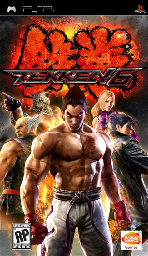 pc game full version free download tekken 3 windows 7 tekken 6 psp game free download full version pc games