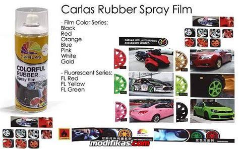 Carlas Rubber Paint Sale baru carlas rubber paint cat stiker yang bisa di kletek dikelupas