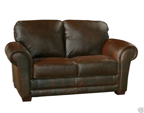 brown distressed leather sofa italia leather furniture luke leather italian