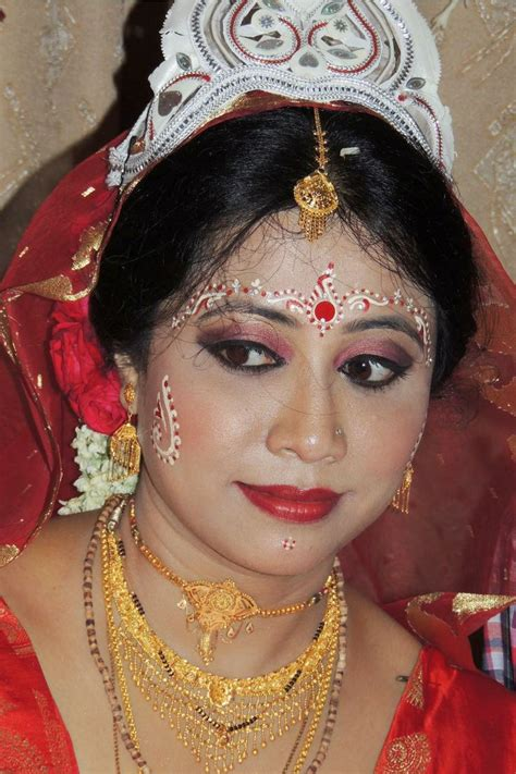 bengali hairstyle 977 best images about indian brides on pinterest hindus