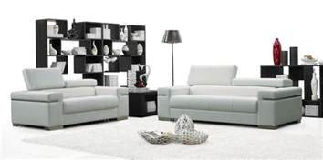 contemporary sofa sets modern furniture