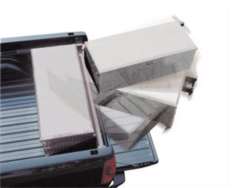 swing tool boxes for trucks truck tool box
