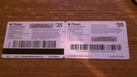 5 Dollar Itunes Gift Card Amazon - 60 free unused itunes redeem codes picture redeem itunes gift cards with your