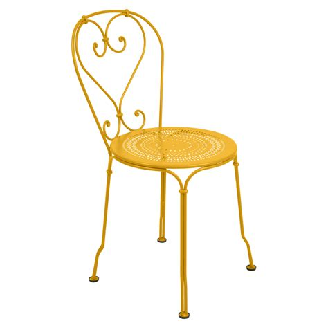 Mil Chaises by Chaise 1900 Fermob La Table 244 Mil Chaises
