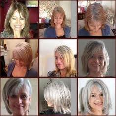 how to transition to gray hair from dyed 1000 images about growing old is not for sissies on