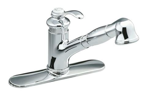 buy cheap kohler k 12177 cp fairfax kitchen sink faucet