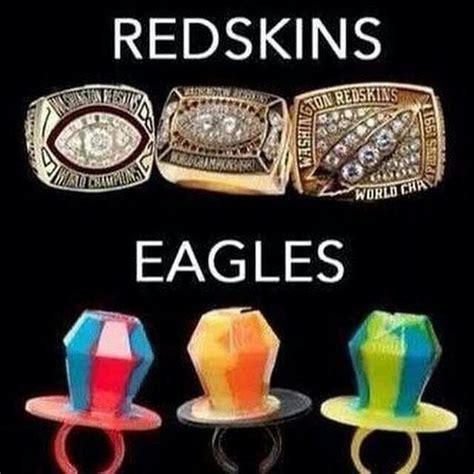 Ring Pop Meme - redskins eagles nfl redskins pinterest eagles