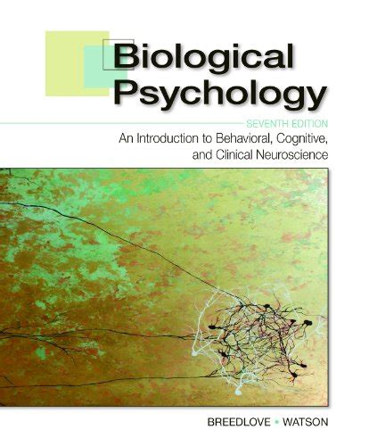 psychology perspectives and connections looseleaf books biological psychology an introduction to behavioral