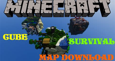 minecraft modded maps minecraft ps3 ps4 cube world modded survival map w