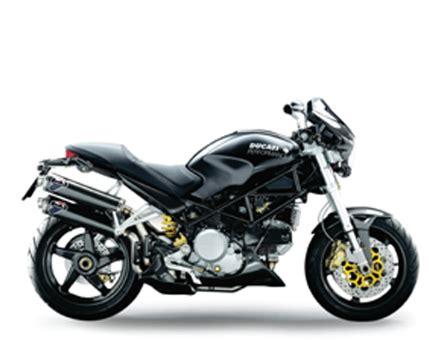 Ducati Monster 800 Motorrad by Gebrauchte Ducati Monster S2r 800 Dark Motorr 228 Der Kaufen