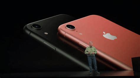 iphone xr farbenfrohes iphone  ersten hands