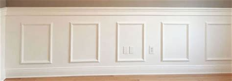 Cost To Install Raised Panel Wainscoting Riased Panel Wainscot Paneling Wainscotting Shop Diy