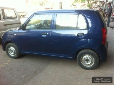 Suzuki Used Car For Sale Used Suzuki Alto 2007 Car For Sale In Karachi 933135