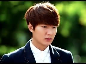 lee min ho hair styles lee min ho hairstyles and hair colors youtube