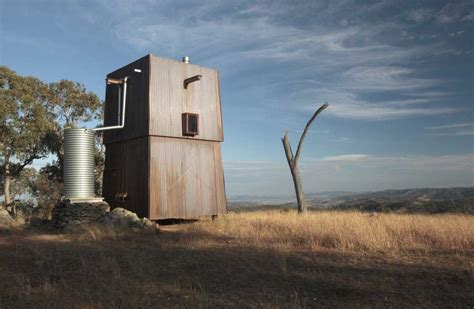 Mudgee Cabins And Cottages Mudgee Permanent Cing Casey Brown Architects