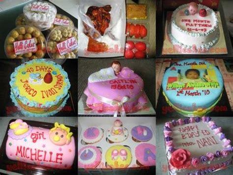 Hiasan Kue Ulang Tahun Dengan Bola Bola Kecil Warna Warni Dari Plastik berbagi kebahagiaan dengan kue dari yellicakes