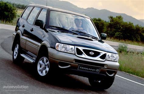 nissan terrano 2002 nissan terrano ii 5 doors 2000 2001 2002 autoevolution