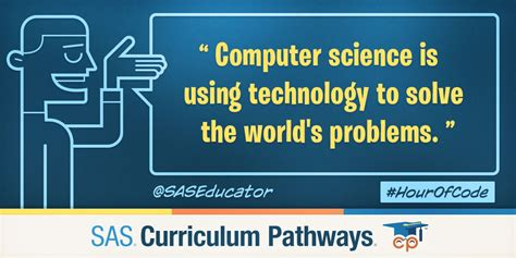 What Is Mba In Computer Science by Pathfinders Exploring Sas Curriculum Pathways