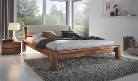 Hasena Betten by Solid Wood Beds Hasena Ciliano Varus Solid Walnut