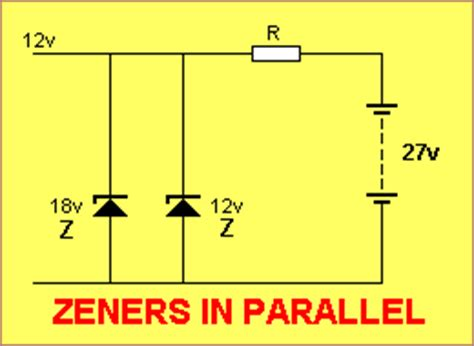 diodes in parallel page65