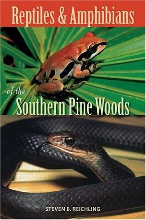 kalask the reptilian question books herp books reptiles and hibians of the southern pine
