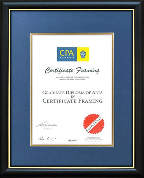 Design Your Own Home Western Australia cpa australia certificate frame cpa certificate frames