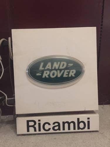 lighted signs for sale land rover lighted sign for sale car and