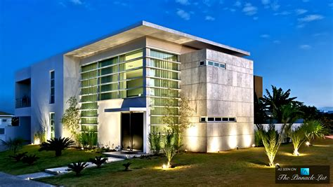 Modern Houses atenas 038 house goi 226 nia goi 225 s brazil the