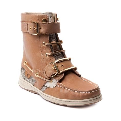 womens sperry top sider huntley boot from journeys