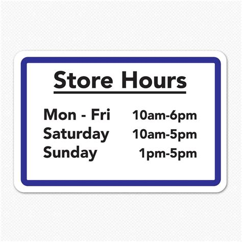 image gallery shop hours