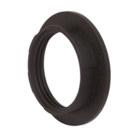 L Shade Ring Big by Large Black Shade Ring 05172 The Lighting Superstore