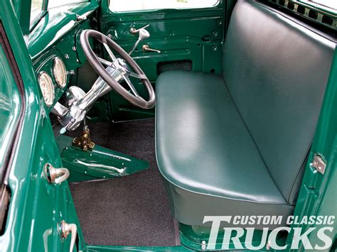 classic truck bench seats 301 moved permanently