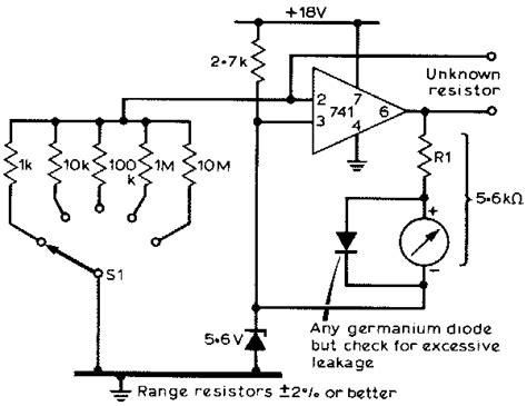 meter circuit page 10 meter counter circuits next gr